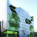 Edificio Media-TIC