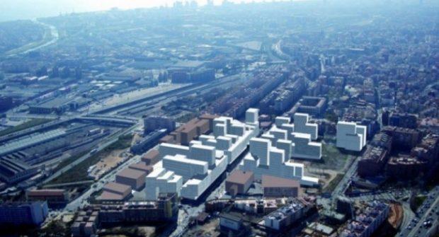 Casernes de Sant Andreu