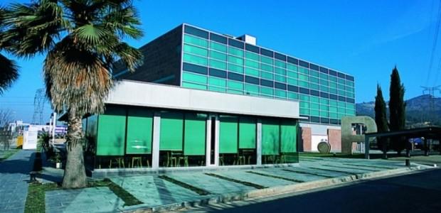 Centro de servicios El Pla