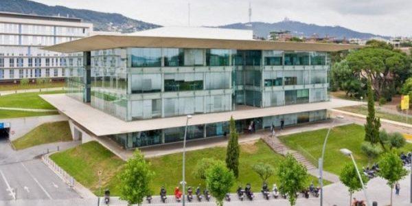 Nexus II building