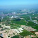 Polígon industrial de Bellpuig (Pla d'Urgell)