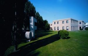 La Ferreria Services Centre
