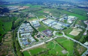 Polígono Industrial Parc Tecnològic del Vallès