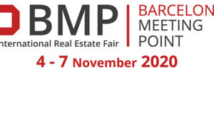 Barcelona Meeting Point International Real Estate Fair and Congress