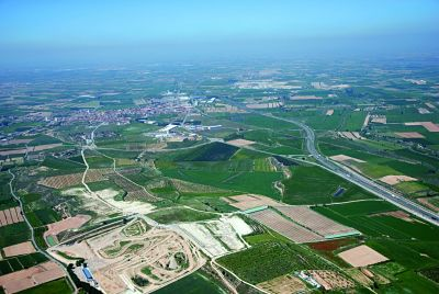 Bellpuig Industrial Estate (Pla d'Urgell)