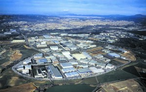 Polígono Industrial Barberà del Vallès