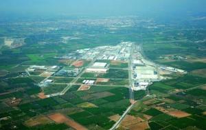 Polígono Industrial Constantí