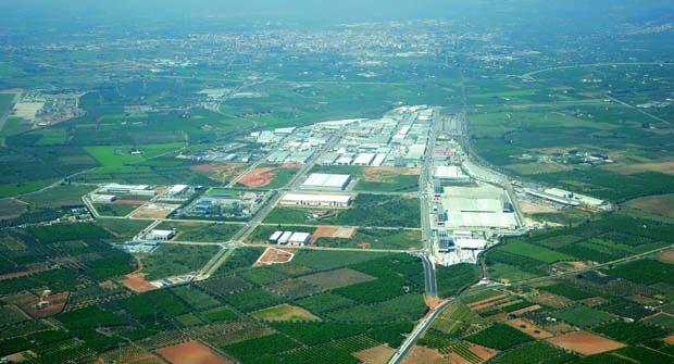 Polígon Industrial Constantí