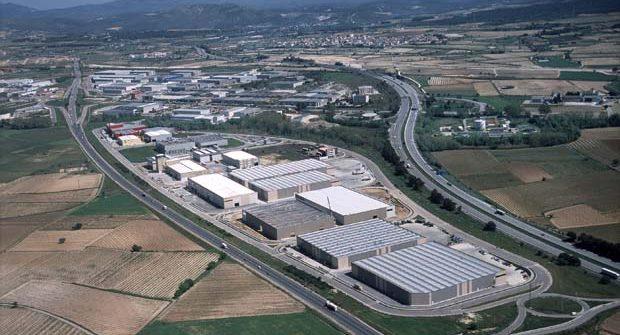 Polígon Industrial Domenys II