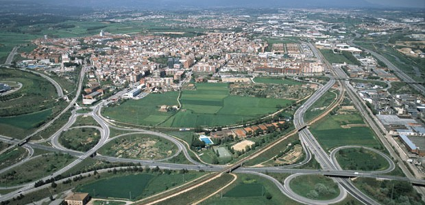 City de Mollet