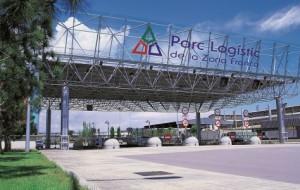 Parc Logístic de la Zona Franca