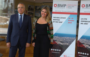 Barcelona Meeting Point 2019 places the focus on providing assistance to people