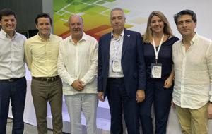 El Consorci de la Zona Franca de Barcelona tanca un acord per realitzar un SIL Amèrica 2020 a Barranquilla (Colòmbia)