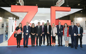 """The CZFB shows its support for Industry 4.0 at """"Industry from Needs to Solutions"""""""