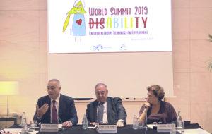 Líders mundials es reuniran a Barcelona per debatre sobre la plena inclusió de les persones amb discapacitat