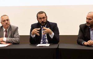Aliança amb el Consorci de la Zona Franca per facilitar la implantació d'empreses i crear ocupació a Mataró