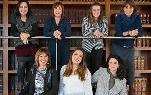 Dones al capdavant del desenvolupament sostenible a la Zona Franca