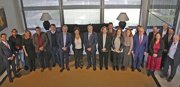 El CZFB aprova el pressupost per al 2020 amb 8,2 milions de € de previsió de benefici i 20,4 milions d'inversió