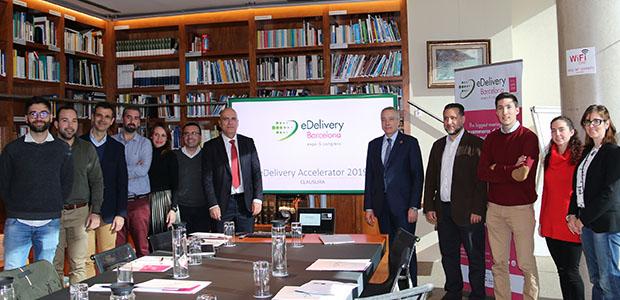 El CZFB i La Salle Technova Barcelona impulsen el desenvolupament de vuit Startups del sector logístic