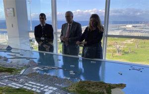 La Zona Franca de Barcelona explora noves oportunitats de negoci a Tànger
