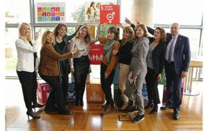 La Zona Franca de Barcelona impulsa un Consell de la Dona, el primer en un àmbit industrial