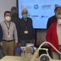 El Consorci de la Zona Franca de Barcelona i Leitat impulsen un hub públic-privat per la producció de respiradors