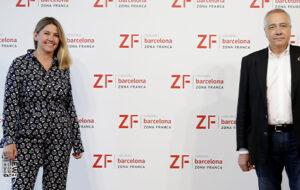 El Consorci de la Zona Franca reforça el seu pla estratègic per impulsar la reactivació econòmica i social