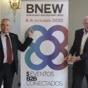 Pere Navarro destaca el paper del Consorci de la Zona Franca de Barcelona com a motor de la nova economia