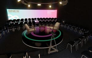 BNEW comptarà amb assistents de 84 països diferents