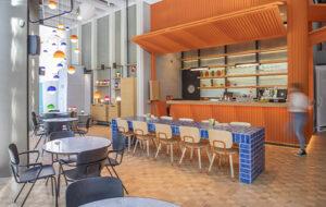 BNEW comptarà amb un atractiu programa d'activitats gastronòmiques i culturals