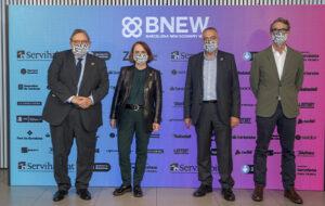 BNEW potencia el networking entre els més de 10.000 registrats de 111 països