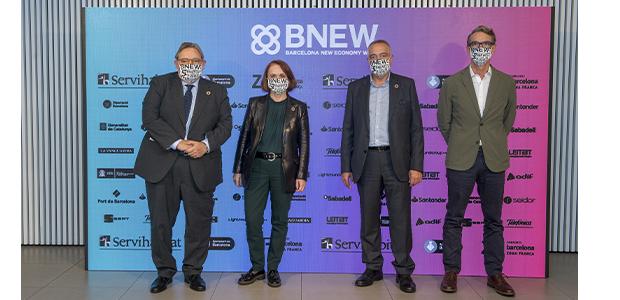 BNEW potencia el networking entre sus más de 10.000 registrados de 111 países